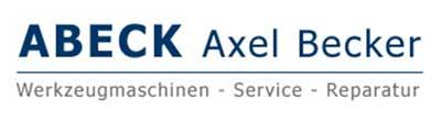 Logo Abeck Maschinenservice